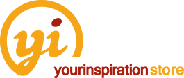 Logo Your Inspiration Store