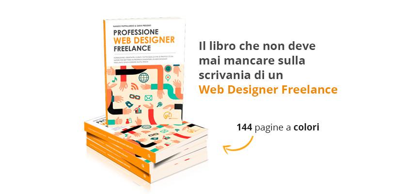 Web Designer Freelance
