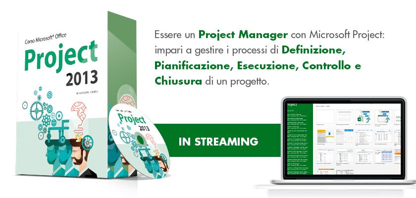 Corso Project